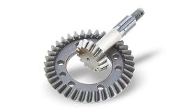 螺旋伞齿轮