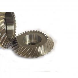 磨齿机器人齿轮